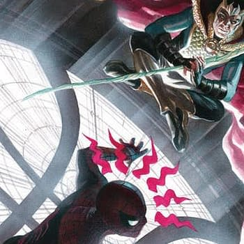 Amazing Spider-Man #795 Review: The Plot Padding of the Gods