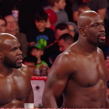 WWEs Apollo Drops Crews Surname in Wake of Florida School Shooting