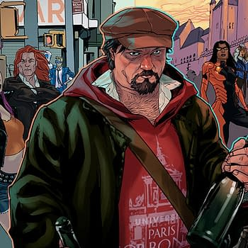 Armstrong and the Vault of Spirits #1 Review: A Heartwarming Celebration of Valiants Heroes