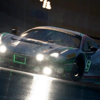 Assetto Corsa Competizione Coming To Early Access This Summer