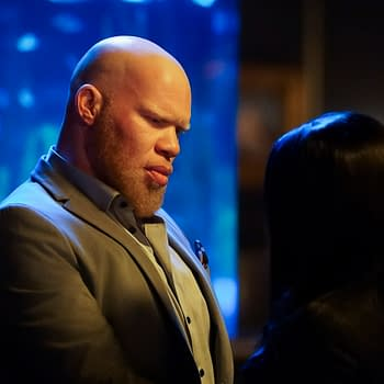 Checking in with the Big Bads: Black Lightning Season 1s Tobias Whale