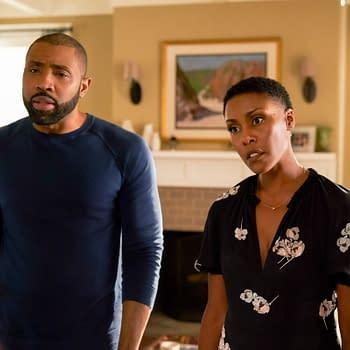 Black Lightning Season 1: Christine Adams on Lynn Being Pulled Back into Jeffersons World