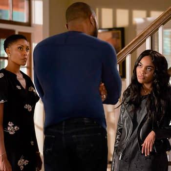 Black Lightning Season 1: Jennifer Gets in Trouble for Defending Herself