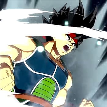 Bardock and Broly Join Dragon Ball FighterZ as DLC Characters
