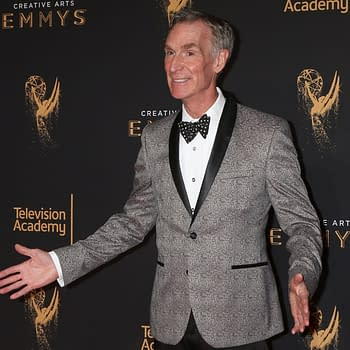 Blindspot Casts Bill Nye the Science Guy as Pattersons Papa