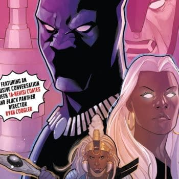 Black Panther #170 cover by Phil Noto