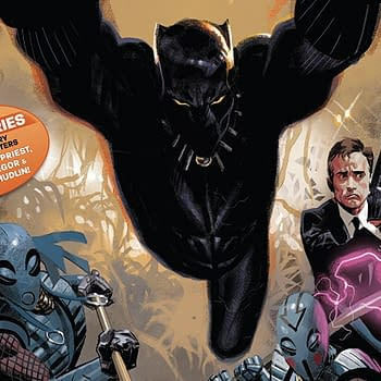 Black Panther Annual #1 Review: A Celebration of King TChalla
