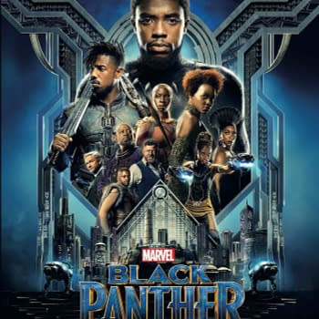 Black Panther Gets an Honest Trailer as Blu-ray Hits Stores