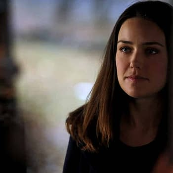 The Blacklist: Megan Boone Pledges No More Assault Rifles for Liz Keen