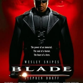 The Blade Trilogy Gets an Honest Trailer