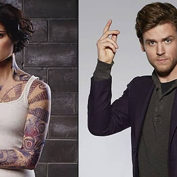 Could Blindspot and Deception Ever Cross Over