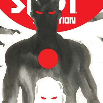 Bloodshot Salvation #7: Graphic Novel Sans the Graphics