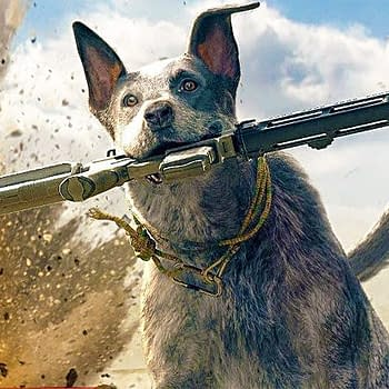 Latest Far Cry 5 Update Fixes Co-Op and Arcade Issues