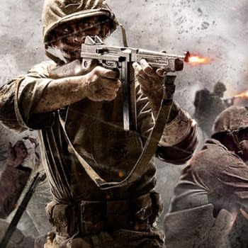Sledgehammer Games Announces Overhaul to Call Of Duty: WWII's Divisions
