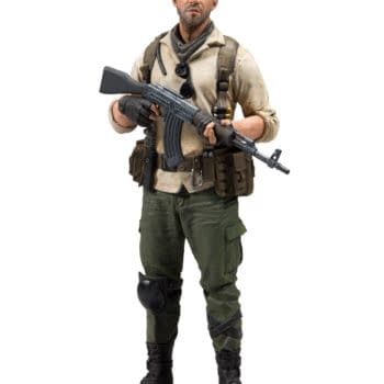Call of Duty Figures Coming from McFarlane Toys
