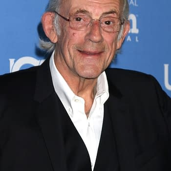 Back to the Futures Christopher Lloyd Joins NBC Sitcom Guess Who Died