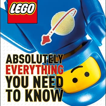 DK Books Tells Us Absolutely Everything We Need To Know In This LEGO Book