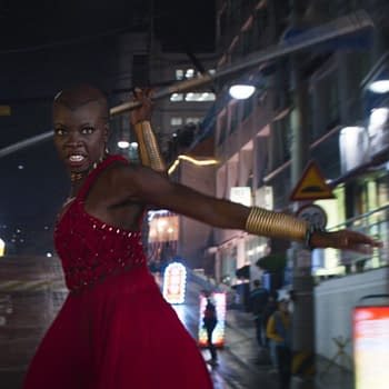 Danai Gurira Teases Black Panther 2 But Stays Mum on Avengers 4