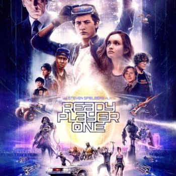 First Reactions for 'Ready Player One' Are in From #SXSW