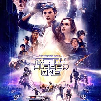 Ready Player One: The High Five Announce Hot Topic PopUp Experience New Footage
