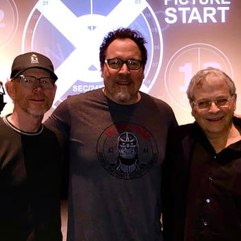 Jon Favreau Confirms the Time Period of His Star Wars Show
