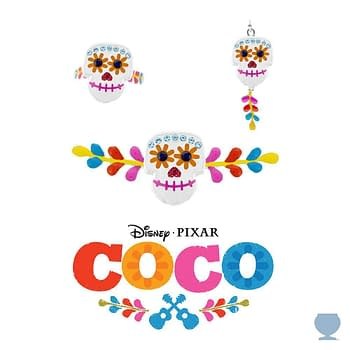 Arribas Brothers Introduces New Coco-Inspired Jewelry