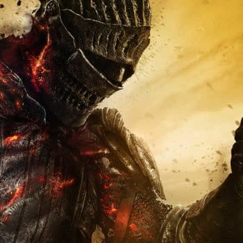 We Now Know Who Is Developing Dark Souls: Remastered