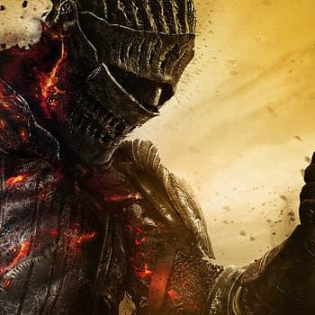 Dark Souls Developer From Software Working on Two Unannounced Games