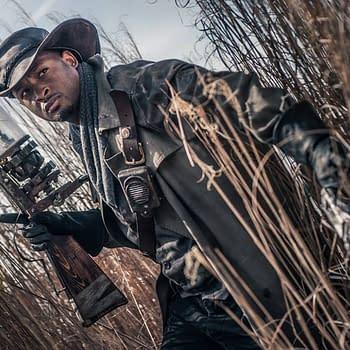 Cosplay Spotlight: Casual Assassin Cosplay