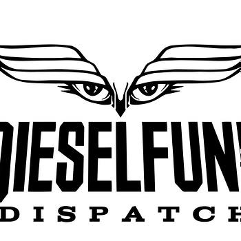 Seeking Self-Publishing Advice from Jeff Smith in This Weeks Dieselfunk Dispatch