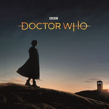 Doctor Who Trailer Will Premiere During Sundays World Cup Final