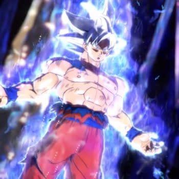 "Dragon Ball Xenoverse 2 Gets A New ""Infinite History"" Trailer"