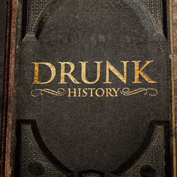 Comedy Central Keeps the Drinks Flowing by Renewing Drunk History