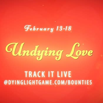Techland Sends Their Undying Love in Latest Dying Light Event