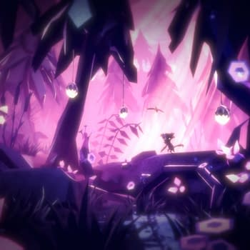 Fe is Gorgeous Endearing but Altogether Heartbreaking: First Impressions