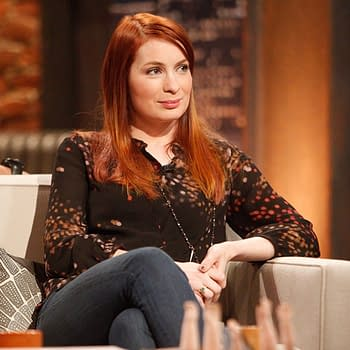 Felicia Day to Make Her Debut Tonight on The Magicians