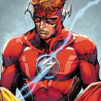 The Flash Annual #1 Review: Underwhelming and Overly Padded