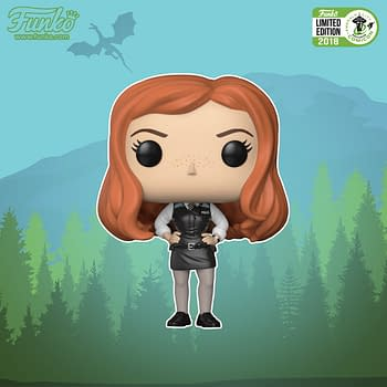 Funko ECCC 2018 Exclusives Part 4: DC Care Bears Stranger Things and Doctor Who