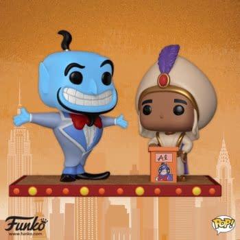 Funko Toy Fair Reveals Part 1: Disney, Doug, Wrinkle in Time, Jetsons!