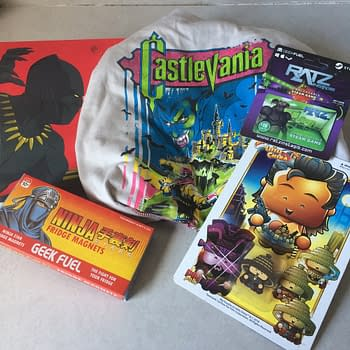 Whats In The Box Geek Fuel – February 2018