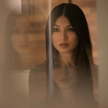 Gemma Chan Signs on to Marvels Captain Marvel