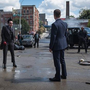 Gotham Season 4: Wait&#8230 I Thought That Guy Was Dead