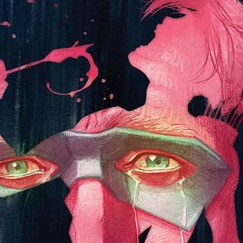 Green Arrow #37 Review: Uses Some Cheap Story Outs But Saved by Gorgeous Art