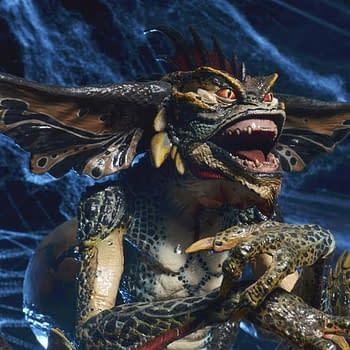 NECA to Re-Release Gremlins Spider Gremlin Deluxe Figure