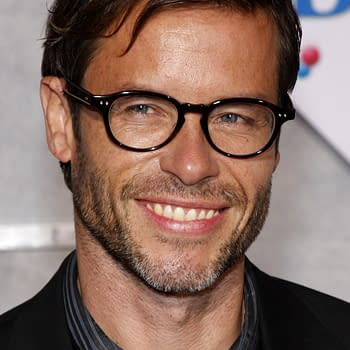 The Innocents: Guy Pearce Joins Netflixs British Teen Supernatural Series