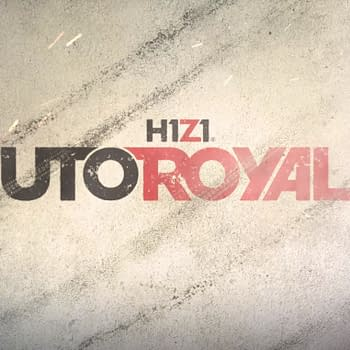 H1Z1 Finally Leaves Early Access With A New Auto Royale Mode