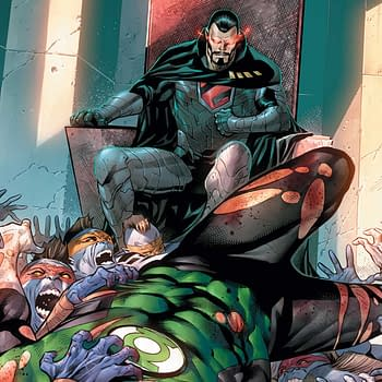 Hal Jordan and the Green Lantern Corps #38 Review: Great Leads Against a Legendary Universe