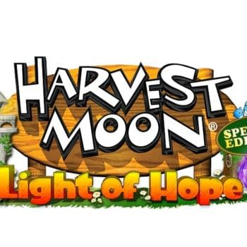 Natsume Inc. Reveals New Additions to Harvest Moon: Light of Hope Special Edition