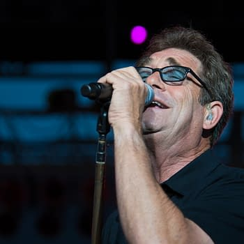 The Music of Huey Lewis and the News to Be Featured in New Stage Production
