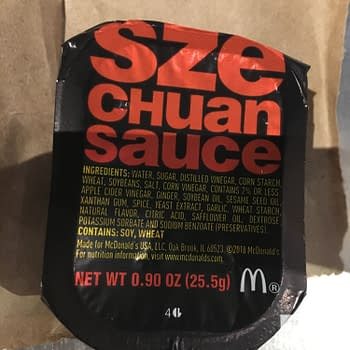 Nerd Food: That Darn Szechuan Sauce – Does It Live Up to the Hype?
